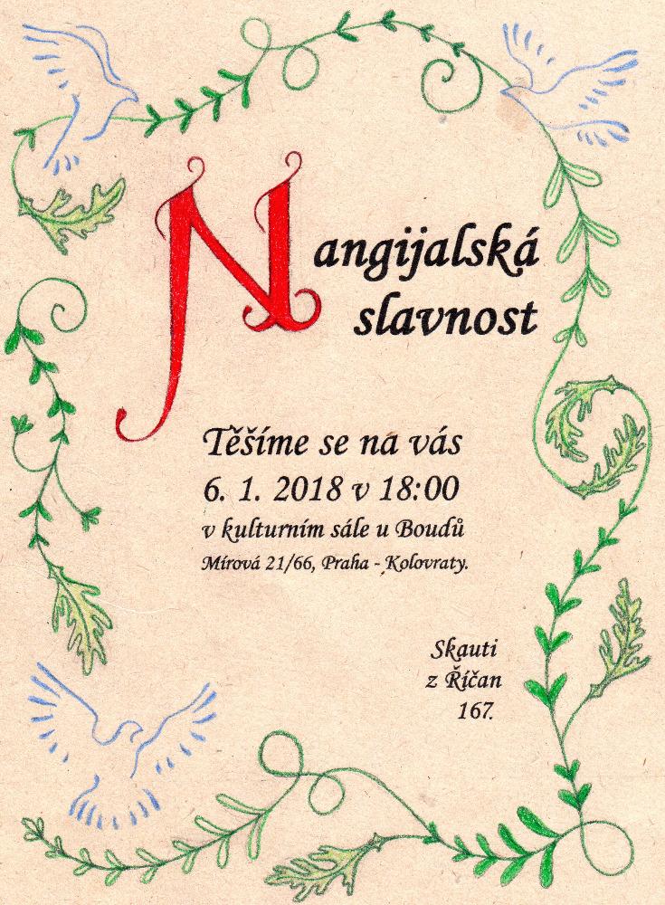 Nangijalská slavnost